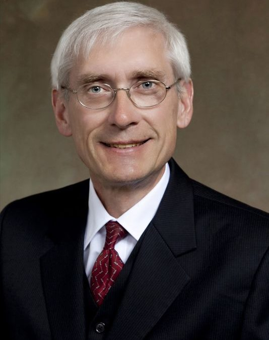 3 14 18 – Tony Evers – State Superintendent of Public Instruction, Candidate for WI Governor