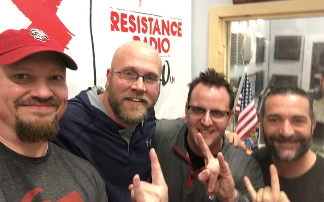 1 4 18 – Adam Holmes & Andy Buck – Painters & Allied Trades District Council No. 7 AFL-CIO