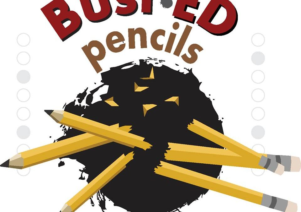 6-25-19 – BustED Pencils