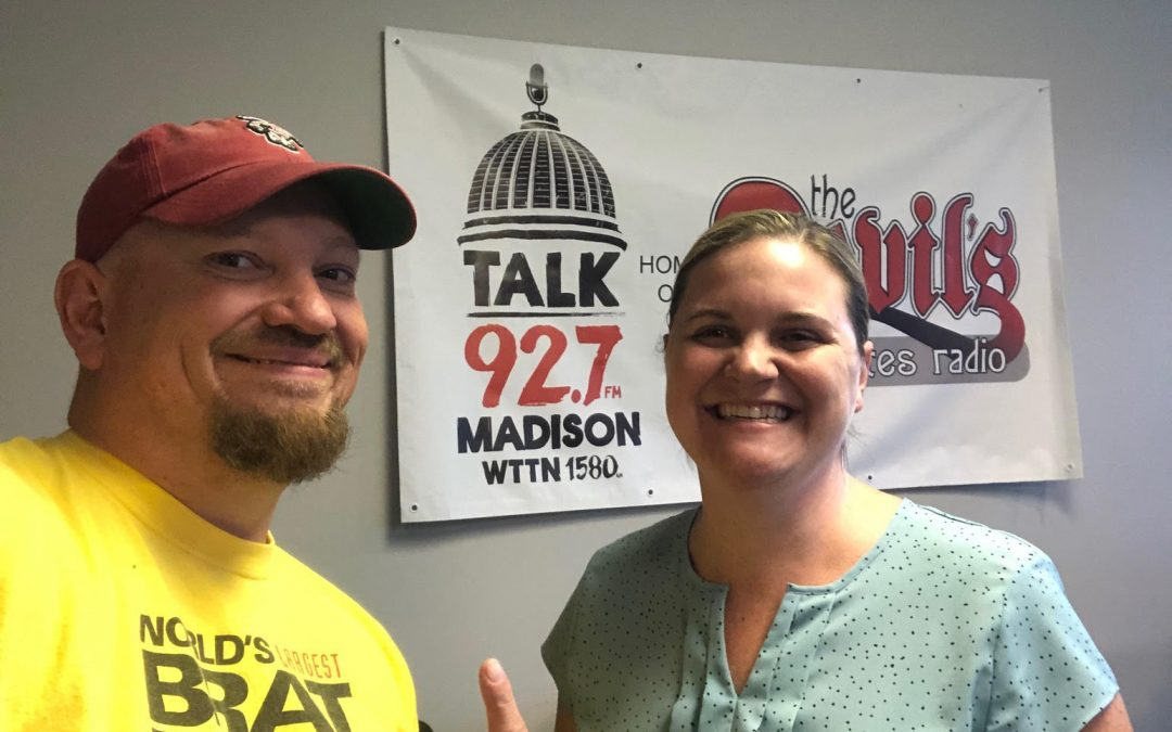 8-19-19 – Kelly Niesen – Madison Liquidators