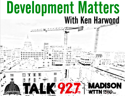 Development Matters with Ken Harwood