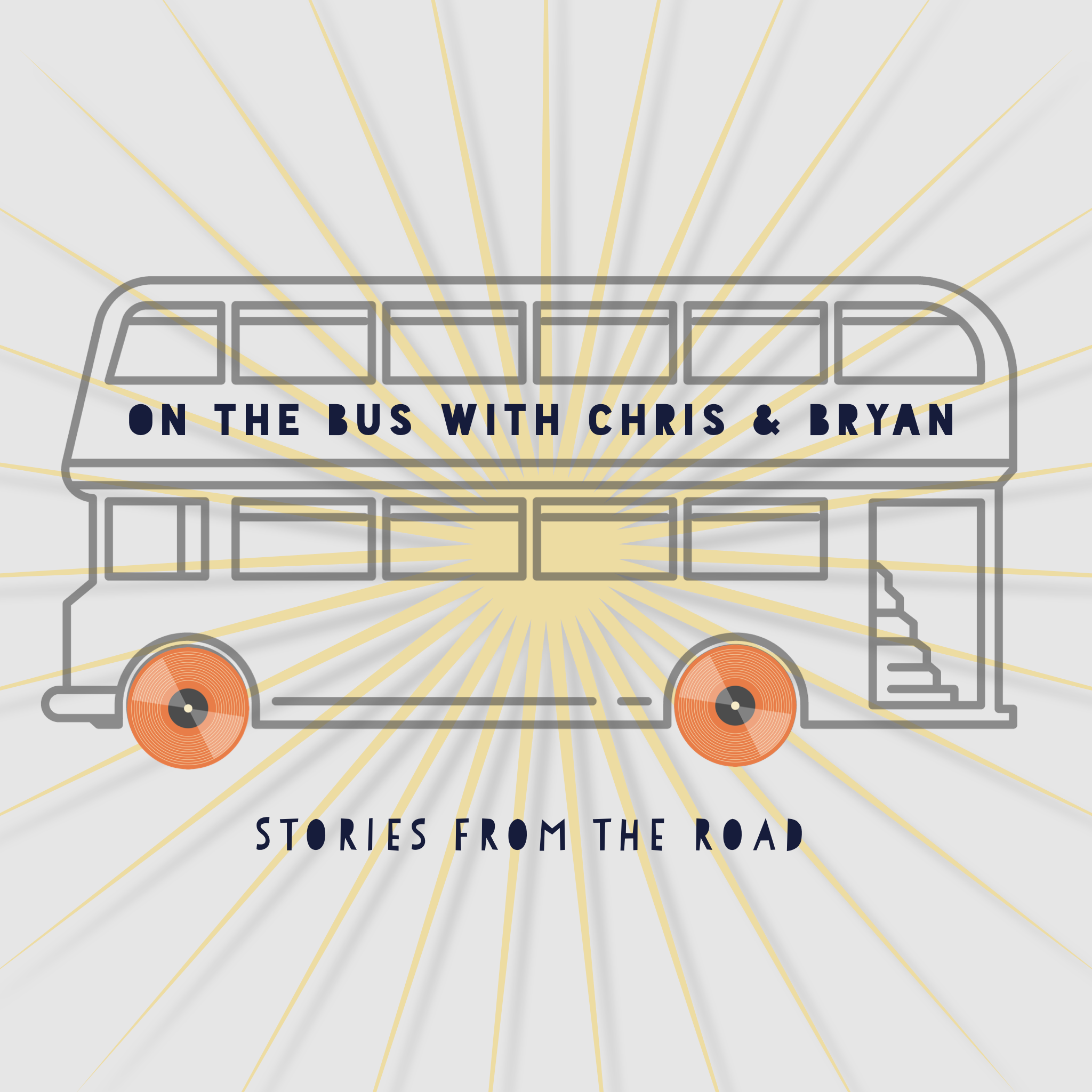 On the Bus w/ Chris and Bryan